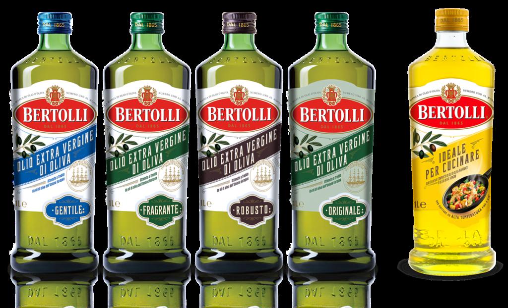 Gamma Bertolli